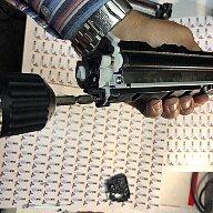 Фототчет по заправке картриджа HP 415A W2030 для цветных лазерных МФУ LaserJet Pro /LJP-M454 LaserJet Pro / LJP-M479
