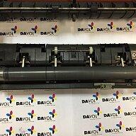 Ремонт термоузла (печки) для принтера Kyocera