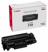 Заправка картриджа Canon 710