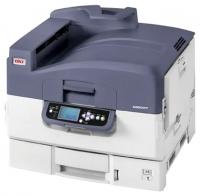 Ремонт цветного принтера OKI C920WT
