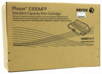 Заправка картриджа Xerox Phaser 3300 MFP