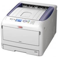 Ремонт принтера OKI C841dn