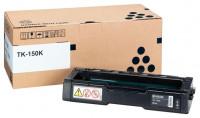 Заправка картриджа Kyocera(TK- 150K) Kyocera FS-C1020 (6.5K) black