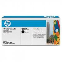 Картридж HP 124A лазерный черный (2500 стр)
