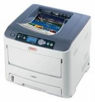 Ремонт принтера OKI C610dn/n