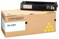 Заправка картриджа Kyocera(TK- 150Y) Kyocera FS-C1020 (6K) yellow
