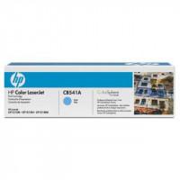 Картридж HP 125A лазерный голубой (1400 стр)
