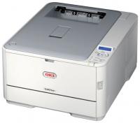 Ремонт принтера OKI C301dn