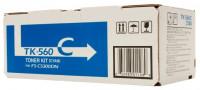 Заправка картриджа Kyocera(TK- 560C) Kyocera FS-C5300DN (10K) cyan