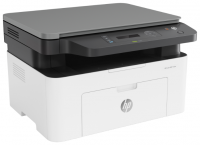 Прошивка HP Laser MFP 135W