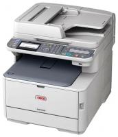 Ремонт принтера OKI MC342dnw
