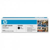 Картридж HP 125A лазерный черный (2200 стр)