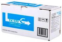 Заправка картриджа Kyocera(TK- 570C) Kyocera FS-C5400DN (12K) cyan