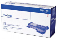 Заправка картриджа Brother TN-2080 HL2130/ DCP7055