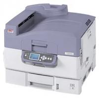 Ремонт принтера OKI C9655dn