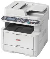 Ремонт принтера OKI MB472dnw