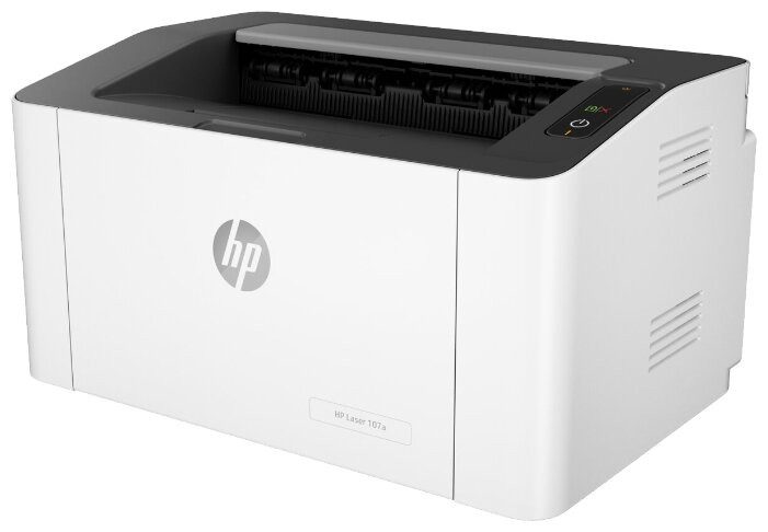 Прошивка принтера HP Laser 107A