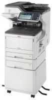 Ремонт принтера OKI MC873dnv
