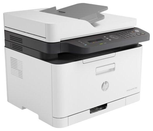 Прошивка принтера HP ColorLaser MFP 179