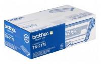 Заправка картриджа Brother TN-2175 HL-2140R/2150NR/2170WR /DCP-7032(2600 копий)