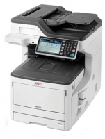 Ремонт принтера OKI MC873dn