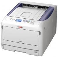 Ремонт принтера OKI C831dn