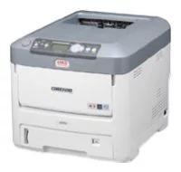 Ремонт принтера OKI C711n