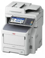 Ремонт принтера OKI MB770