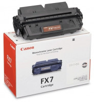 Заправка картриджа CanonFX-7
