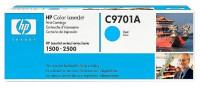 Заправка картриджа HP C9701A (121A)