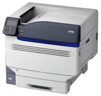 Ремонт принтера OKI C911dn