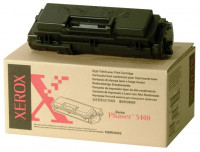 Заправка картриджа Xerox Phaser 3400