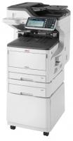 Ремонт принтера OKI MC853dnct