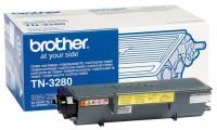 Заправка картриджа Brother  TN-3280HL-5340D / 5350DN / 5370DW / 5380DN / MFC-8880DN / DCP-8085DN / MFC-8370dn