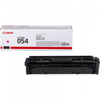 Заправка картриджа Canon 054 M Пурпурный