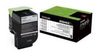 Заправка картриджа Lexmark CX410/CX510 (4К) black