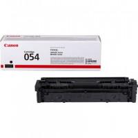 Заправка картриджа Canon 054 Bk Черный