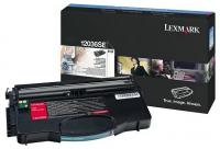 Заправка картриджа Lexmark E120 (2K) (type J)