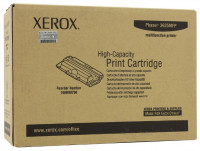 Заправка картриджа Xerox Phaser 3635 MFP