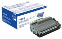 Заправка картриджа Brother TN-3512 TN-3512 (12 000 стр.) для HLL6xx/DCPL6600DW/MFCL6xx