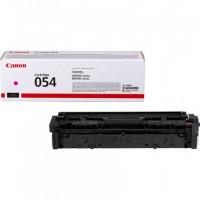 Заправка картриджа Canon 054 HM Пурпурный