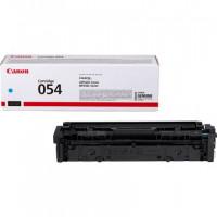 Заправка картриджа Canon 054 HC Голубой