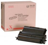 Заправка картриджа Xerox Phaser 4400