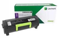 Заправка картриджа Lexmark MS/MX 317/417/517/617 (51B5000) (2,5K)