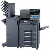 Лазерный копир-принтер-сканер Kyocera TASKalfa 3212i (A3, 32/17 ppm A4/A3, 2Gb + 32Gb SDD, Network, дуплекс, б/тонера и крышки)