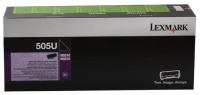 Заправка картриджа Lexmark MX310/410/510/511/611 (60F5H00) (10K)