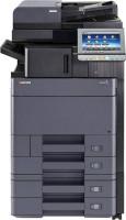 Лазерный копир-принтер-сканер Kyocera TASKalfa 4012i (A3, 40/19 ppm A4/A3, 2Gb + 8Gb SDD + 320 GB HDD, Network, дуплекс, б/тонера и крышки)
