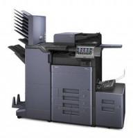 Лазерный копир-принтер-сканер Kyocera TASKalfa 5003i (A3,50/25 ppm A4/A3,4 Gb+8 Gb SDD+320 Gb HDD,Network,дуплекс, б/тонера и крышки)