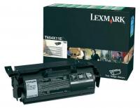 Заправка картриджа Lexmark T654 (36K)