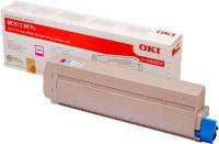 Тонер-картридж Oki MC873 10K (magenta)